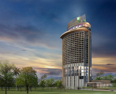 Holiday Inn Huahin