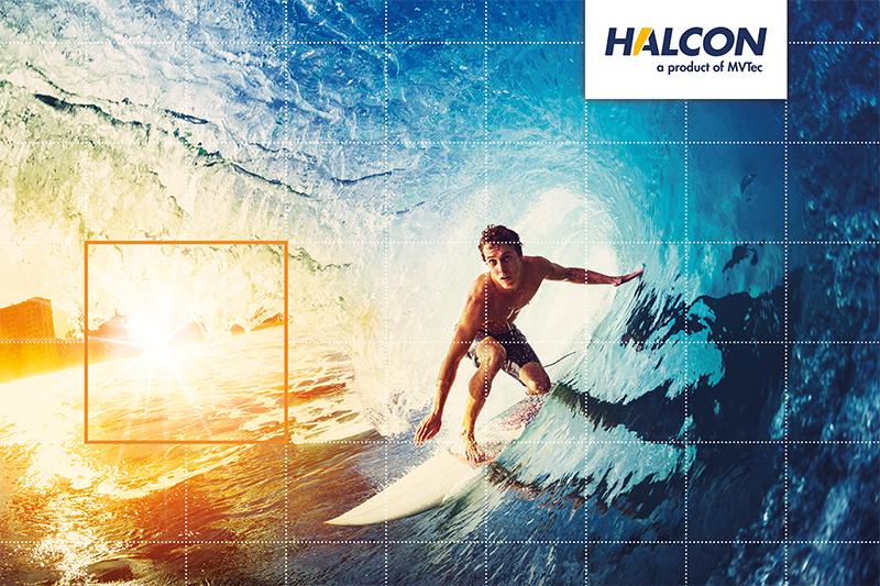ใหม่ HALCON Progress 20.05 ซอฟต์แวร์สำเร็จรูปสำหรับงานด้านแมชชีนวิชั่น