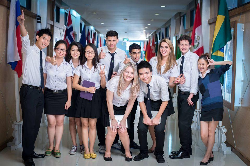 泰国商会大学有哪些优点?