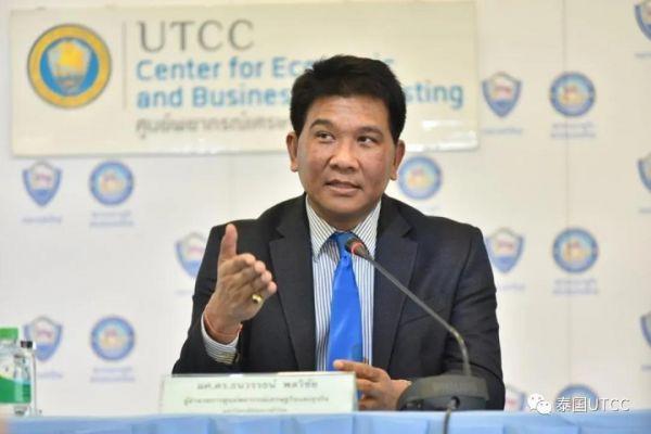 泰国商会大学经济与商务预测中心表示5月份消费者信心指数