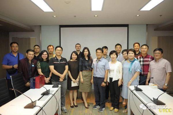 热烈欢迎韩国启明大学考察团一行访问我校
