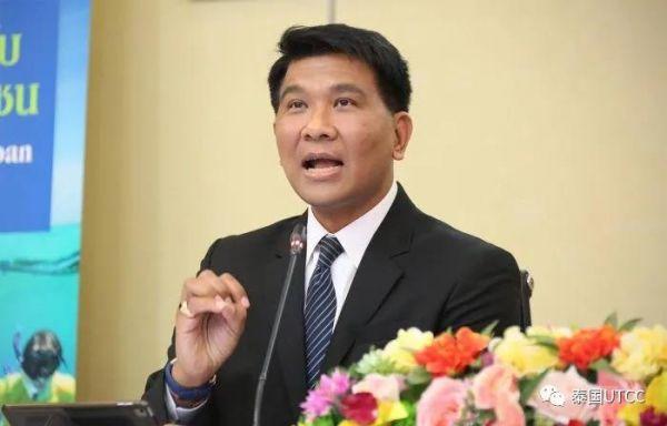 泰国商会大学对经济复苏表示忧虑 GDP增速可能下跌为-8.8%