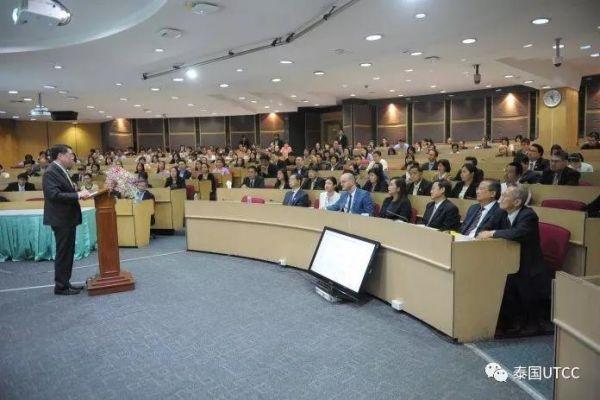 泰国商会大学创办附属实验幼儿园,开设全套高瞻课程