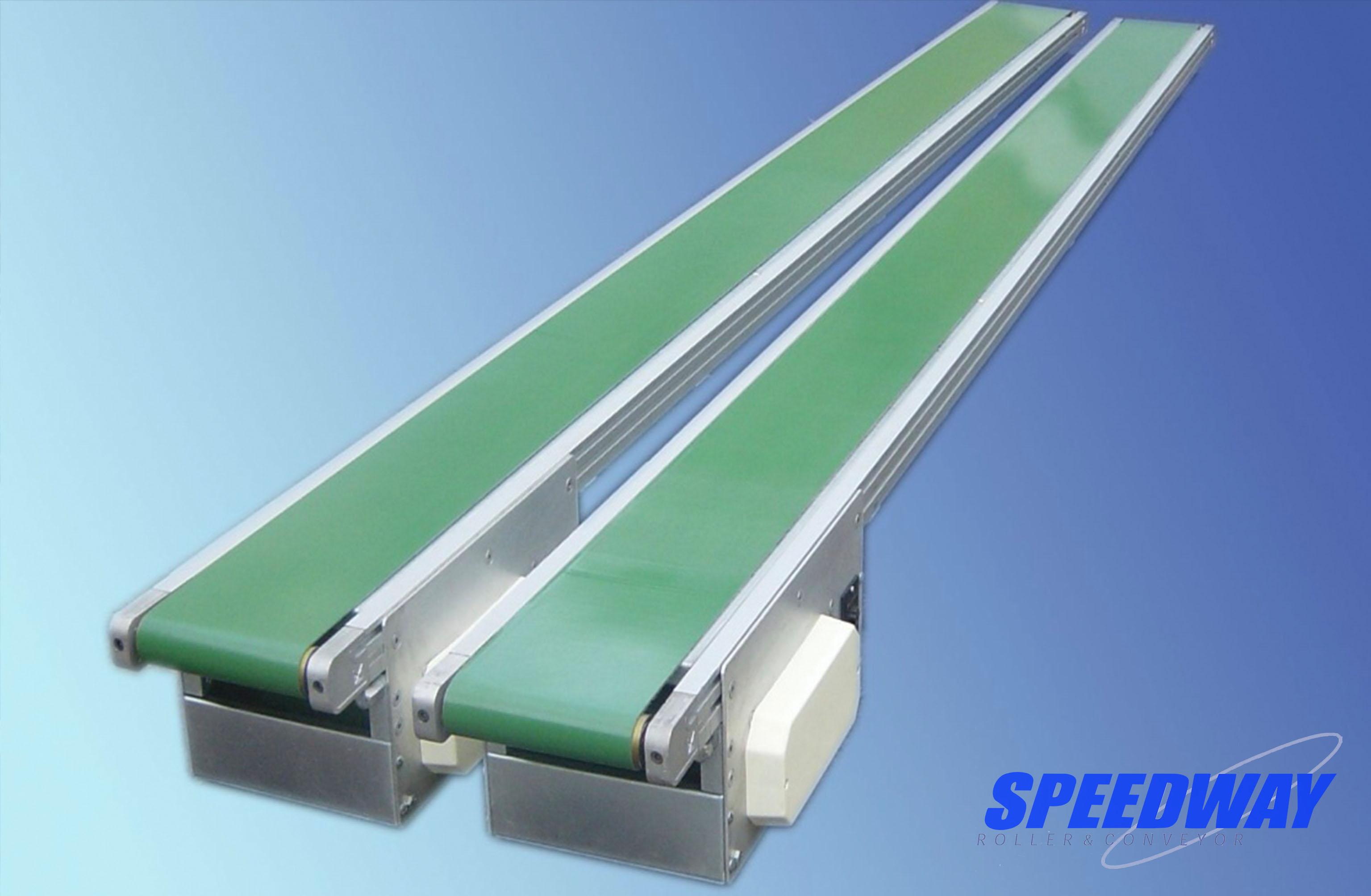 aluminum profile belt