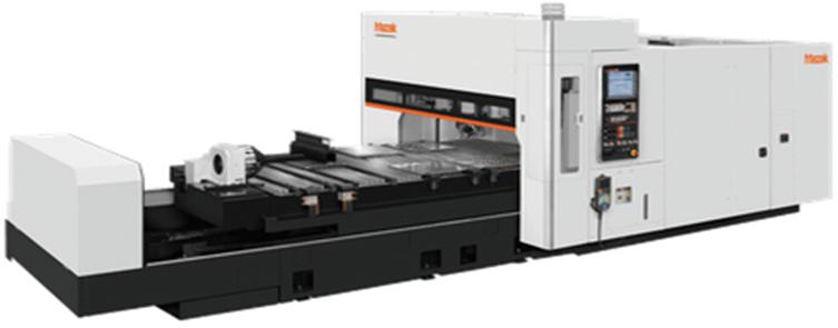 Laser Processing Machine SPACE GEAR 510 Mk II