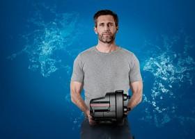 ทำไมน้ำที่ใช้ในบ้านไม่แรง?