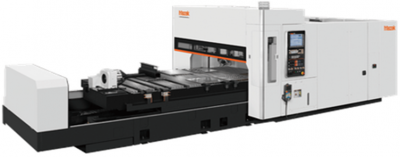 Laser Processing Machine SPACE GEAR 510 Mk II