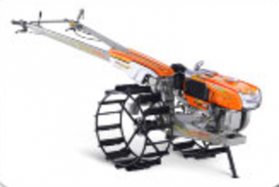 Kubota Power Tiller NC Plus+ Dual Clutch Special