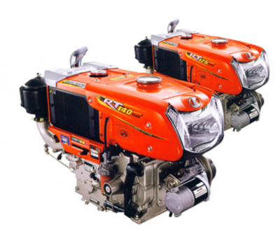 KUBOTA DIESEL ENGINE MODEL : RT PLUS +