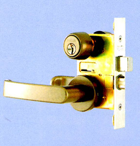 CL-05 Mortise Lock