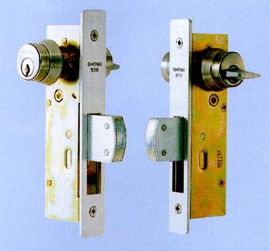 328 Dead Lock