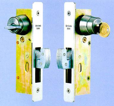 328 SL Dead Lock