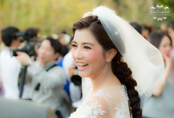 Wedding @วังตะไคร้