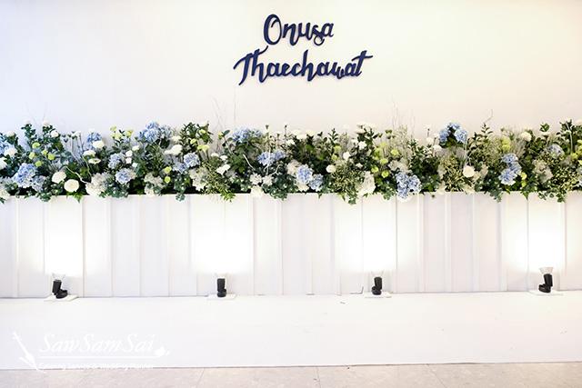 wedding @ไปรษณีย์กลาง
