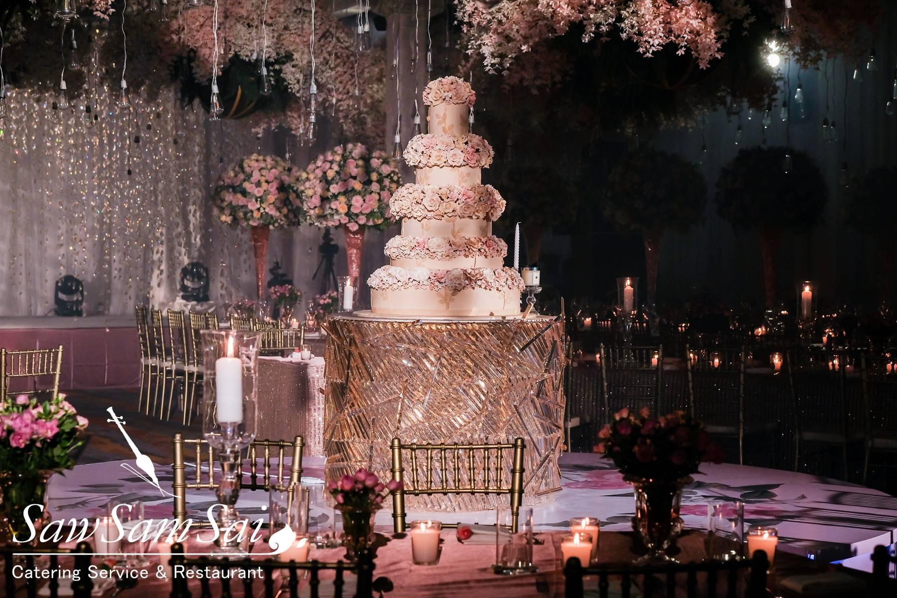 Wedding @The Hall