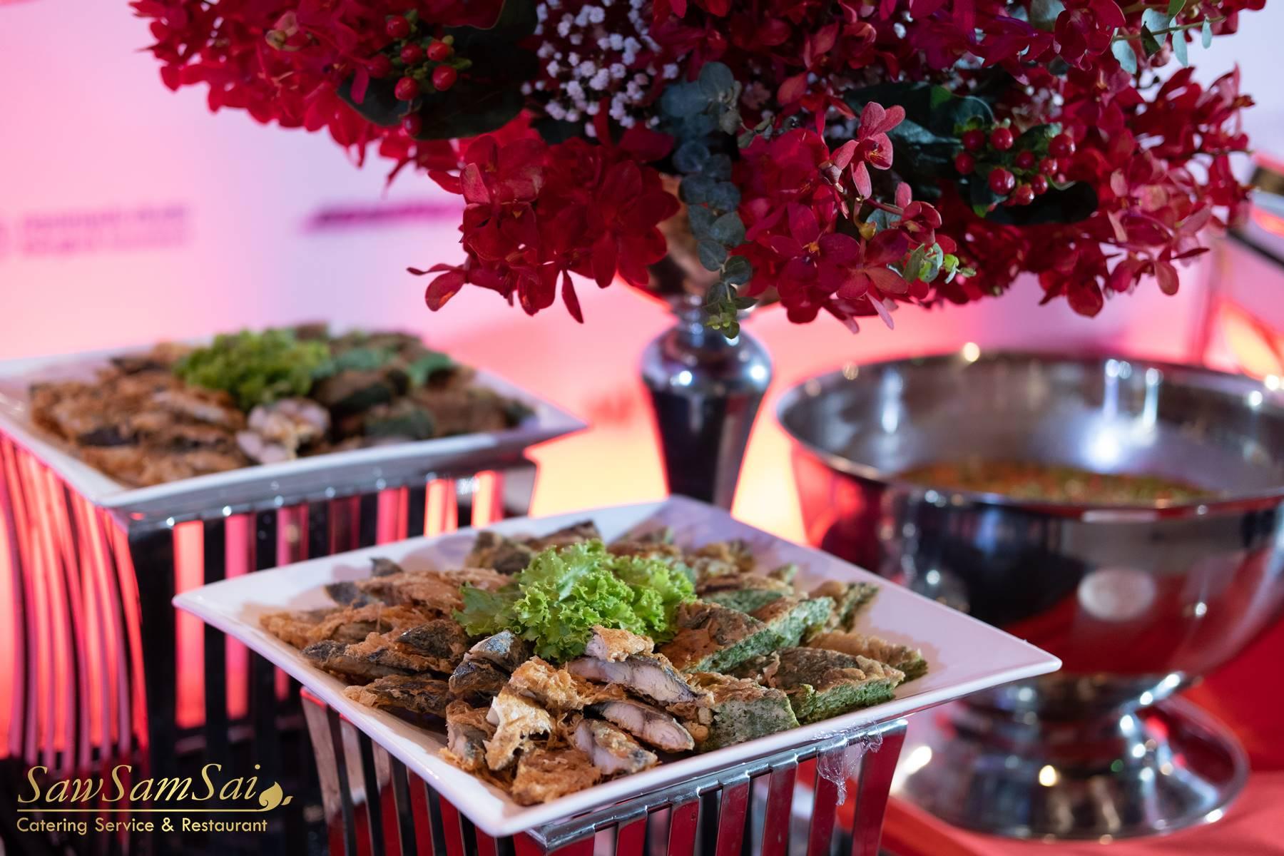 Buffet Premium @Daradaily