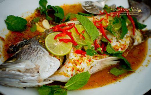 Thai Table @Wedding