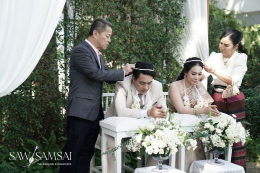 Wedding @Amco