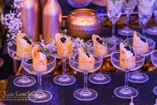 Premium Cocktail Gatsby Theme