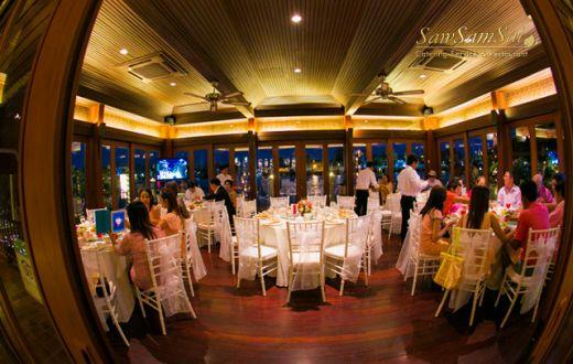 Thai Table @วังจักรพงษ์