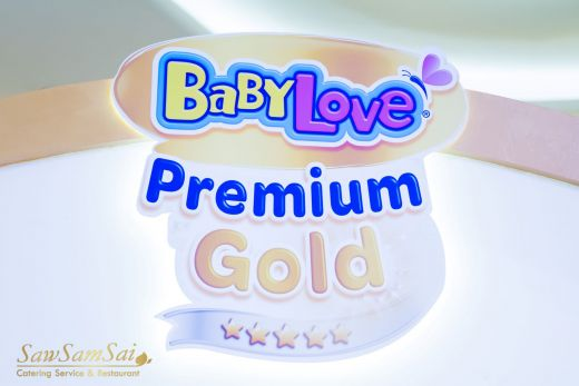 Premium Cocktail @Babylove