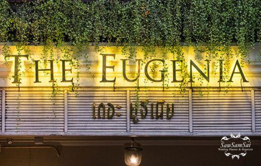 Wedding@The Eugenia