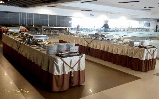 Buffet สัมมนา @ กสิกรไทย