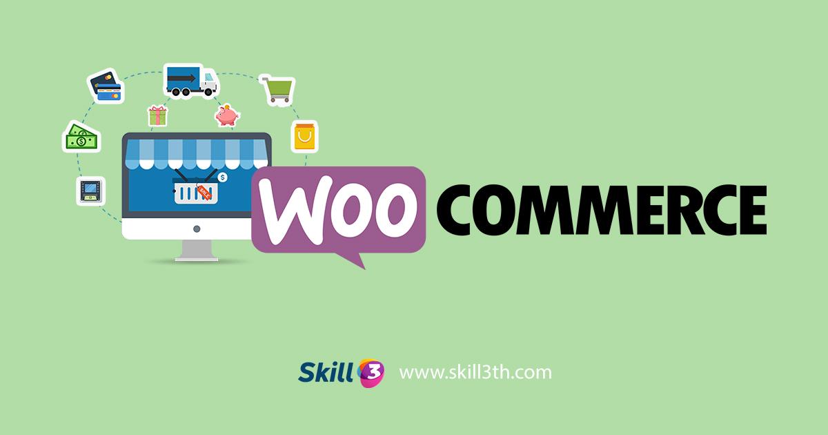 WooCommerce สุดยอดปลั๊กอินสร้างร้านค้าออนไลน์ด้วย WordPress