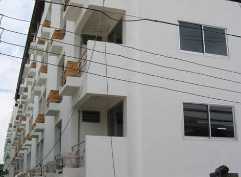RANGSIT APARTMENT