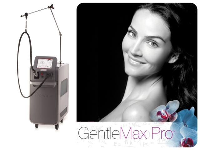 GentleMax Pro