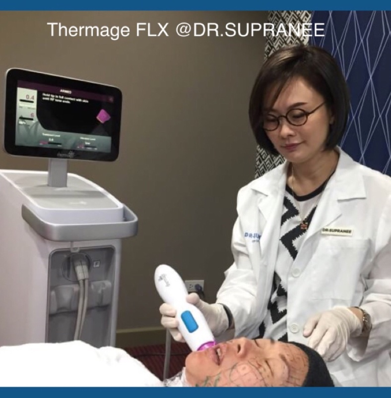 Promotion Thermage FLX July 2019