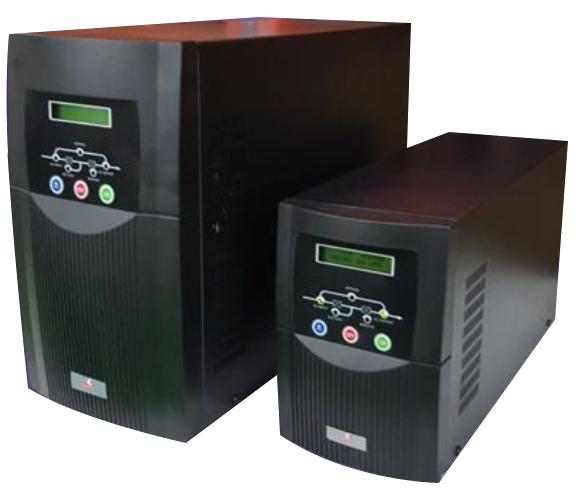 UPS Silicon SI 900