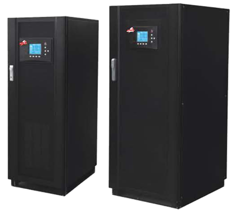 SI-8900 Series (UPS Low Frequency)