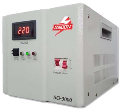 Stabilizer SG Series