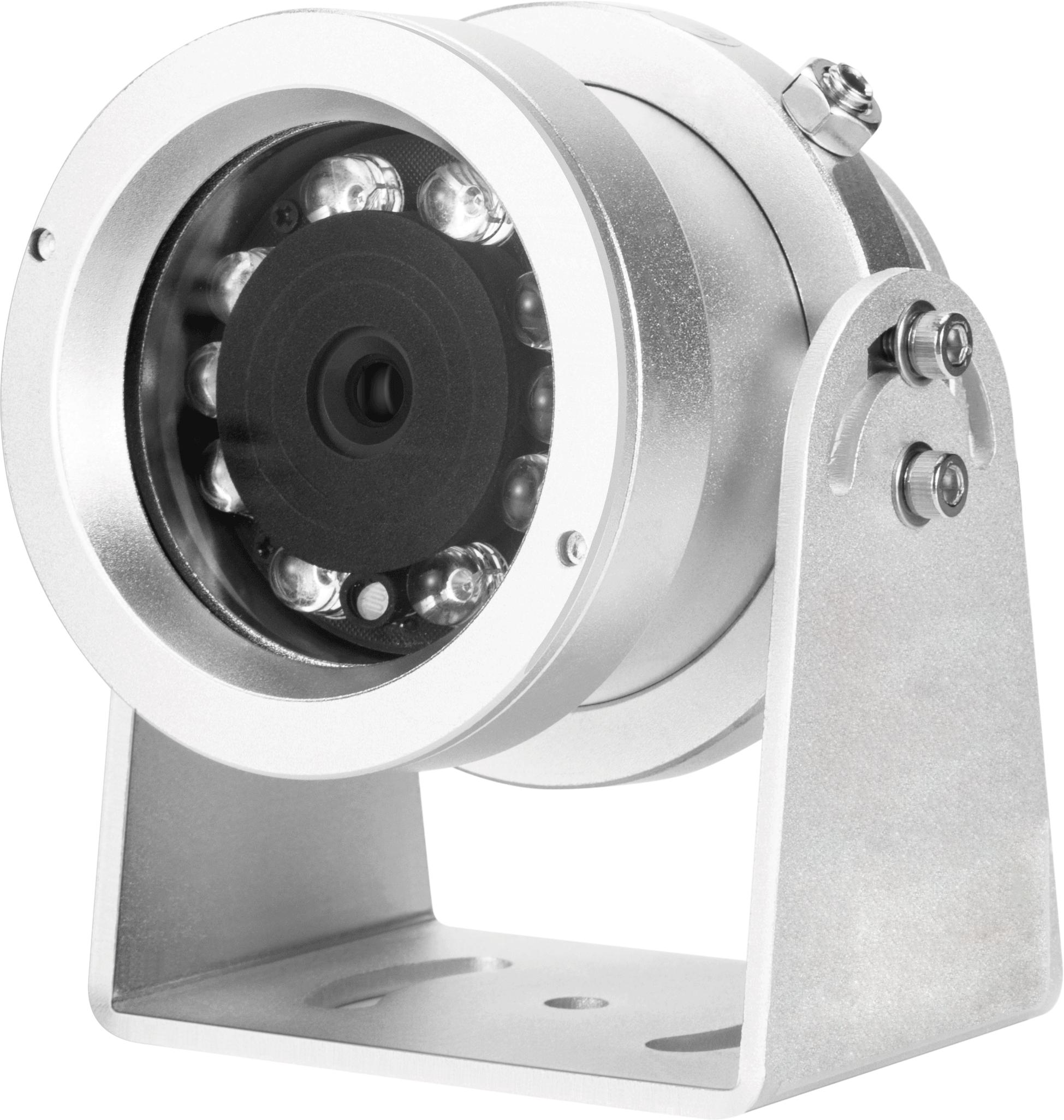 กล้องแสตนเลส กันน้ำ เเละเเรงระเบิด รุ่น MC-700WR