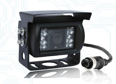 กล้อง CCTV คุณภาพสูงสำหรับยานพาหนะ FR-1371S