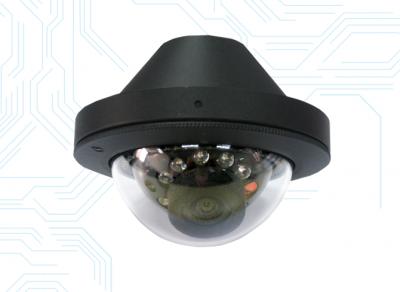 กล้อง CCTV ติดตั้งแบบ Buit-In รุ่น FR-1377S