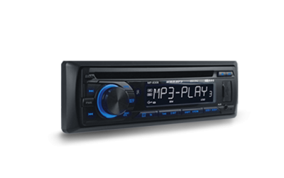เครื่องเสียงรถบัส DVD Player รุ่น BD-241