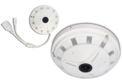 กล้องติดรถยนต์ชนิด Fisheye รุ่น BC-FI360I