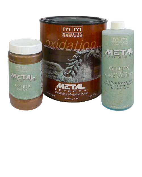 Metal Effects® Copper