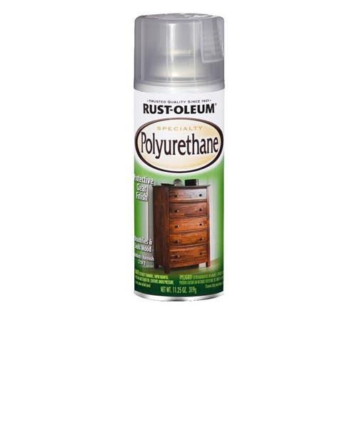 Polyurethane Spray