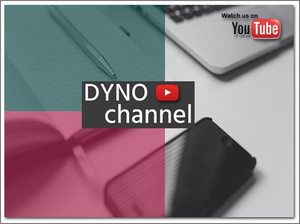 Dyno Profile