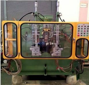 รับซ่อมระบบไฮดรอลิคเครื่องเป่าขวดและจำหน่ายอุปกรณ์ในเครื่องเป่าขวด